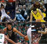 Pacers Stun Floundering Cavs, Harden Leads Rockets