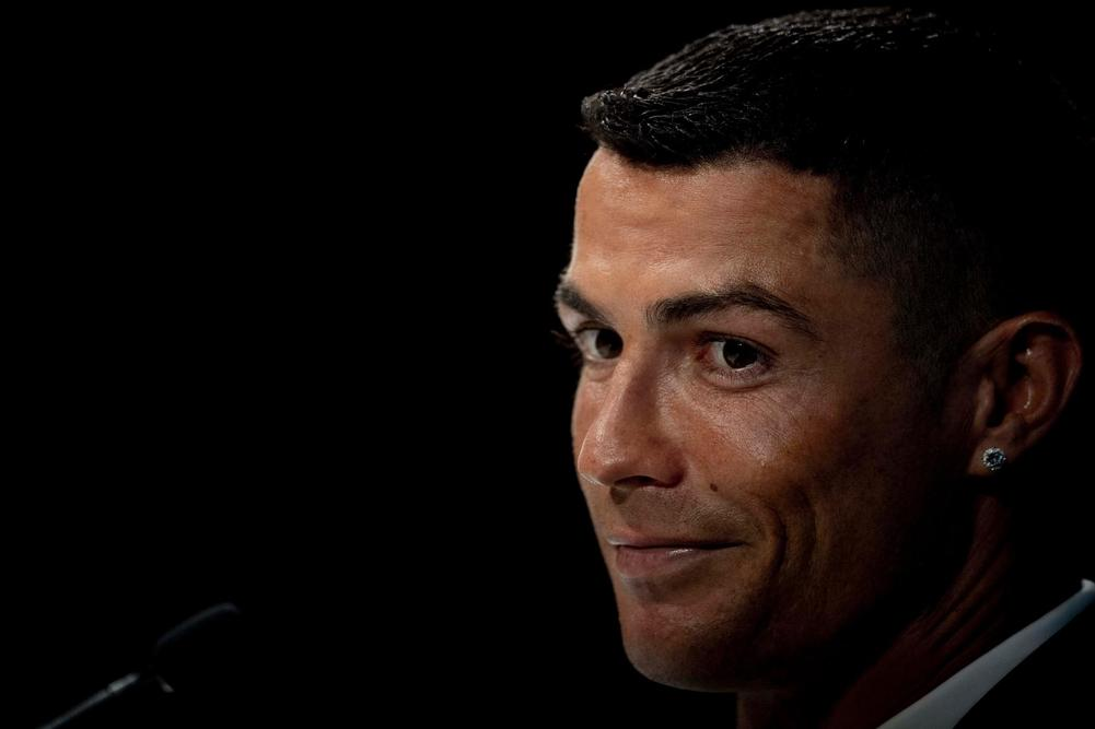 Neymar: Ronaldo Will Make Serie A Great Again