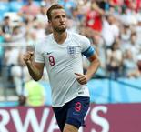 Leading England Has Been Easy, Says Captain Harry Kane