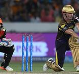 Knight Riders cruise into the IPL play-offs
