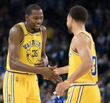 "Overtime : ""Durant domine le jeu, Curry s'amuse !"""