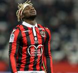 Reported Milan target Saint-Maximin punished by Nice for missing Angers game