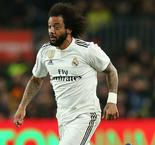 'I Will Be Sad, But I'll Go' - Marcelo Prepared to Leave Real Madrid