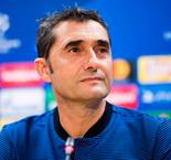 Valverde urges in-form Barca to extend winning run