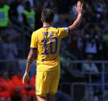 Paulo Dybala Shoots Down Lionel Messi Comparisons