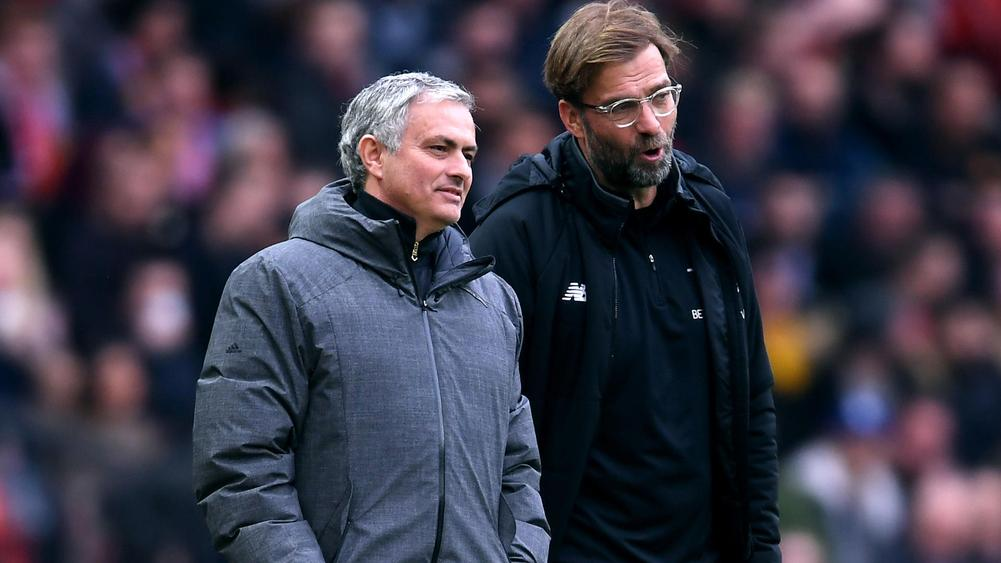 Mourinho: Sevilla clash bigger than Liverpool