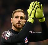 """Simeone: Oblak """"Probably The Best Keeper In The World"""""""