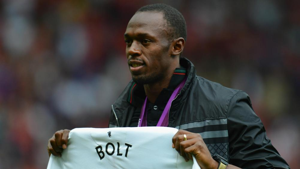 Bolt raring for final show