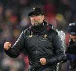 Let's see what Leicester can do - Klopp