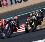 New WorldSBK Weekend Format Laid Out