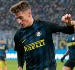 Pinamonti signs new Inter deal to end Premier League speculation
