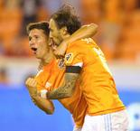 Houston Dynamo 2 Sporting Kansas City 1: Hosts rally to keep play-off hopes alive
