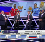 The XTRA: Previewing And Picking Monday's World Cup Matches