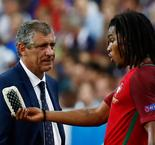 Renato Sanches Left Out of Portugal's Preliminary World Cup Squad
