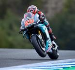All Eyes On Quartararo As MotoGP Arrives In France