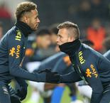 Neymar wanted back at Camp Nou by Barca players and fans, insists Arthur