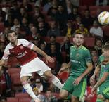 Mkhitaryan eyes Europa League glory under Emery
