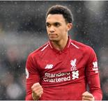 Liverpool 'Can't Be Scared To Look Silly' Against Messi - Alexander-Arnold