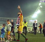 Relive the night the Socceroos reached Russia 2018