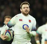 Daly hoping to hit top speed for France clash