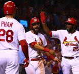 Cardinals' 'Rally Cat' inspires another grand slam