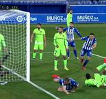 Highlights: Ascendant Alaves Move Into Sixth With 2-0 Win Over Levante