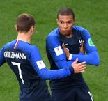 Antoine Griezmann - France's driving force