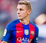 Digne: Barca were better than LaLiga champions Madrid in 2016-17