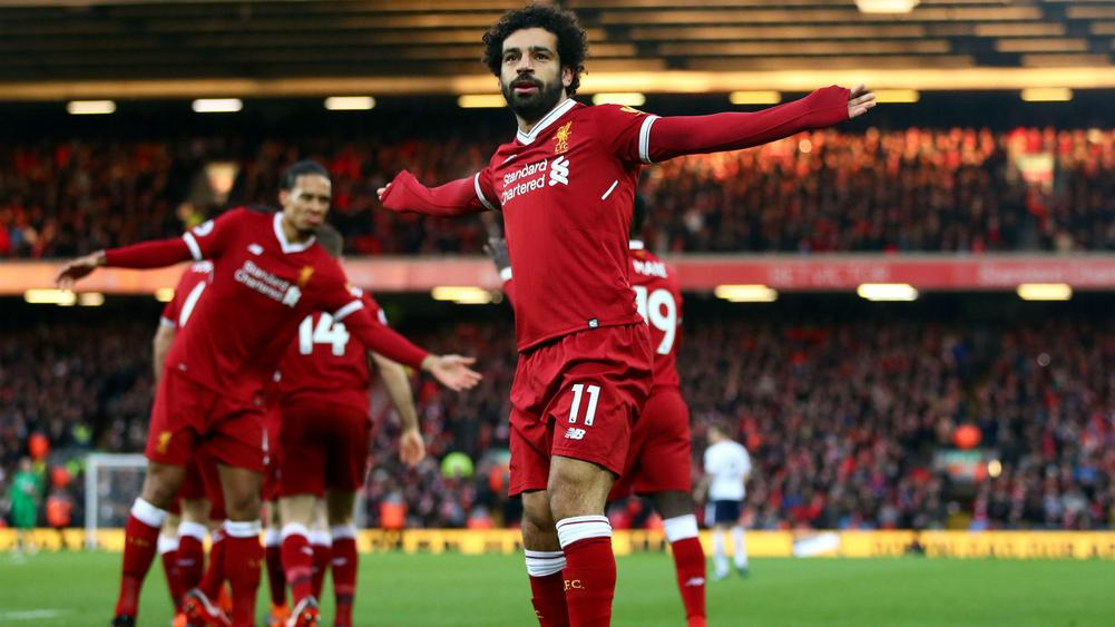 Ex-Liverpool defender suggests world-record bid will arrive for Salah