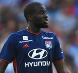 Lyon midfielder Ndombele signs new five-year contract
