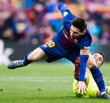 Getafe Frustrate Barcelona to Offer Atletico Title Boost