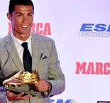 Cristiano's Achievements and Netherlands' Humiliation in the Best of the Week