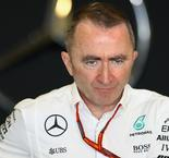 Paddy Lowe will Not Return To Williams