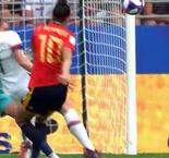 Spain 1-2 United States | Women's World Cup Highlights