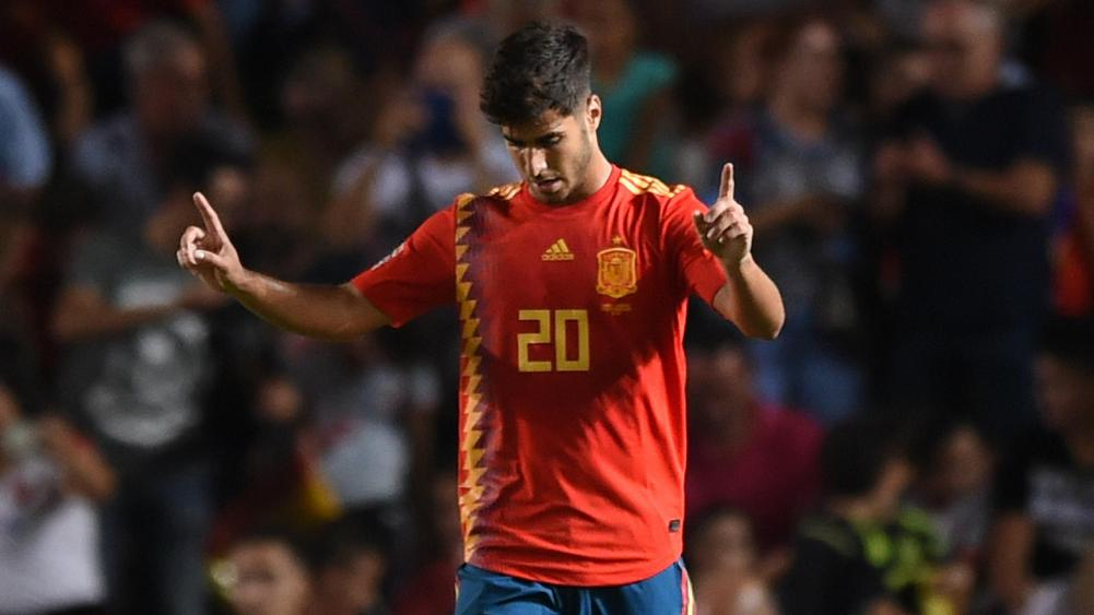 Asensio Shines as Spain Humiliate World Cup Finalists Croatia