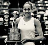 Madison Keys Claims Charleston Open Title