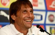 Conte eyes Italy Euro qualification