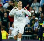 Cavani expecting red-hot Ronaldo in Champions League showdown