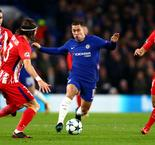 Eden Hazard Says Bring Any Team On For Chelsea