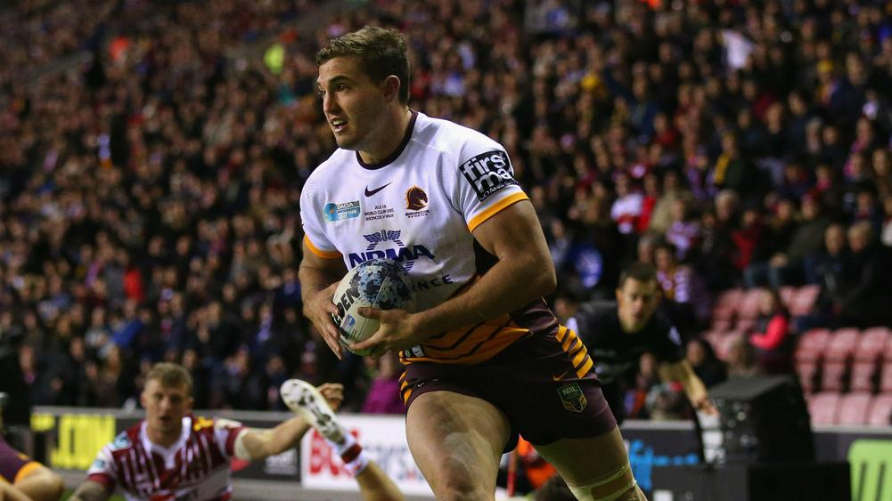 Brilliant Broncos turn on the style in Wigan battering