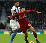 Strapping and a few painkillers – Alexander-Arnold goes distance in Liverpool win