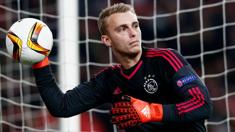e5f2d0fb2 Ajax Hopeful Jasper Cillessen Will Stay At Club Amid Barcelona Interest