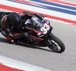 KWR Superbike Team Completes Successful Test In Texas