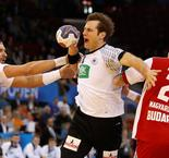 Handball WC 2017 - Germany 27 Hungary 23