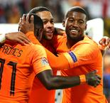 Netherlands Advance To Nations League Final
