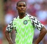 Cup of Nations Golden Boot Ighalo retires from international football
