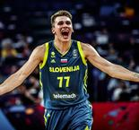 Stylish Slovenia end Spain's reign at Eurobasket