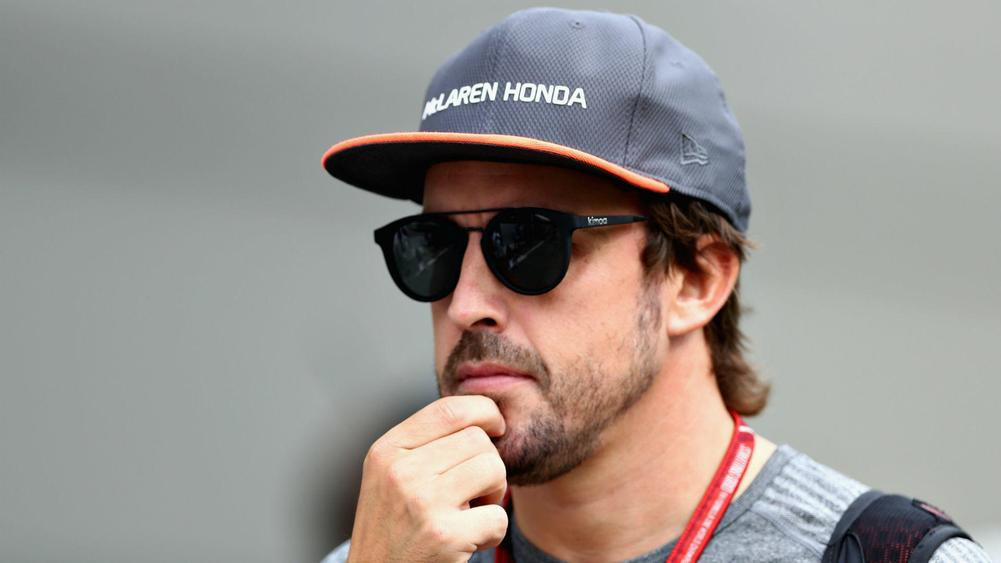 Alonso disenchanted with F1's 'poor on-track action'
