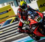 Bautista Bounces Back With Dominant Race 1 Win