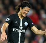 Tuchel Teases Cavani's PSG Return Ahead of Next Ligue 1 Game